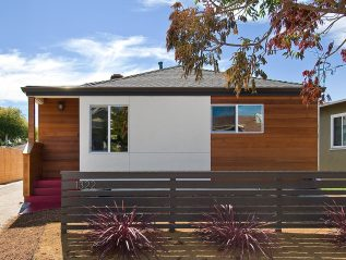 1322 Carleton Street, Berkeley$905,000