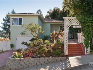 4325 Gregory St, Oakland $620,000
