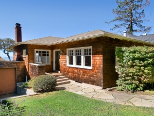 1032 Oxford, Berkeley $1,050,000