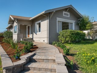 1620 California Ave, Berkeley $1,080,000