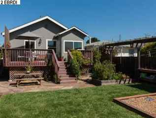 1248 Burnett, Berkeley $530,000