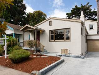 1244 Evelyn, Berkeley $785,000