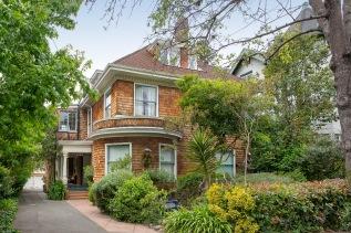 2626 Benvenue Apt #5, Berkeley$492,000