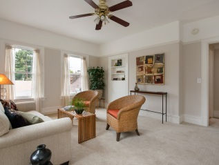 2626 Benvenue Apt #4, Berkeley $550,000