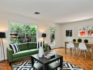 1733 Francisco St Unit D, Berkeley $836,000