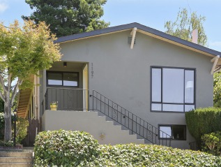 1197 Oxford, Berkeley $770,600.00