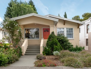 1530 Blake St, Berkeley$1,052,000.00