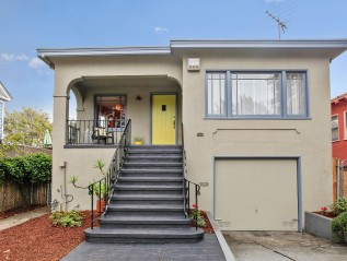 405 51st St, Oakland$1,300,000