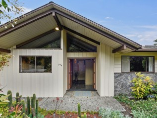 999 Middlefield Rd, Berkeley $1,406,500