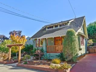 1220 Carleton St, Berkeley, CA 94702$1,275,000