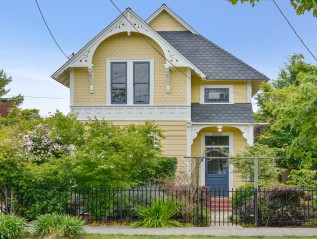 2320 7th St, Berkeley, CA 94710 $1,600,000