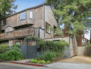 2103 West St, Berkeley $1,100,000