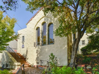 855 The Alameda, Berkeley CA 94707 $1,400,000