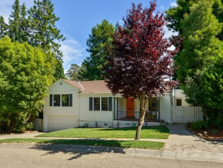 26 Poppy Ln, Berkeley, CA 94708 $1,300,000