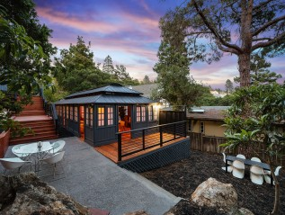 1910 Yosemite Rd, Berkeley, CA 94707 $2,175,000