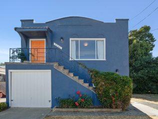 3046 Stanton St Berkeley, CA 94702 Sold,$1,100,000